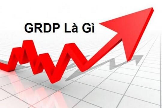 GRDP là gì? Phương pháp tính giá trị GRDP theo nhiều góc độ
