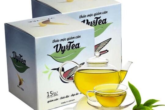 Review Top 5 các loại trà giảm cân tốt cho sức khỏe nhất hiện nay