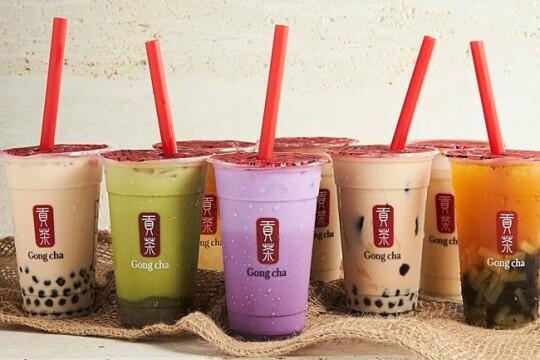 Review Top 5 trà sữa Ba Đình được các tín đồ ăn uống ưa chuộng.