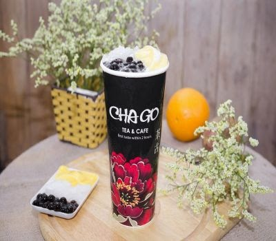 Trà sữa Chago Tea & Cafe