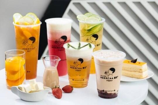 Review Top 5 quán trà sữa quận 11 có hương vị trà sữa hòa quyện hoàn hảo
