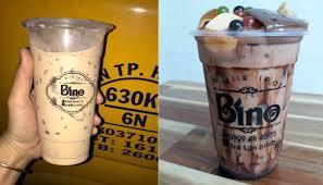 Trà sữa Quận 12 Bino Milk Tea