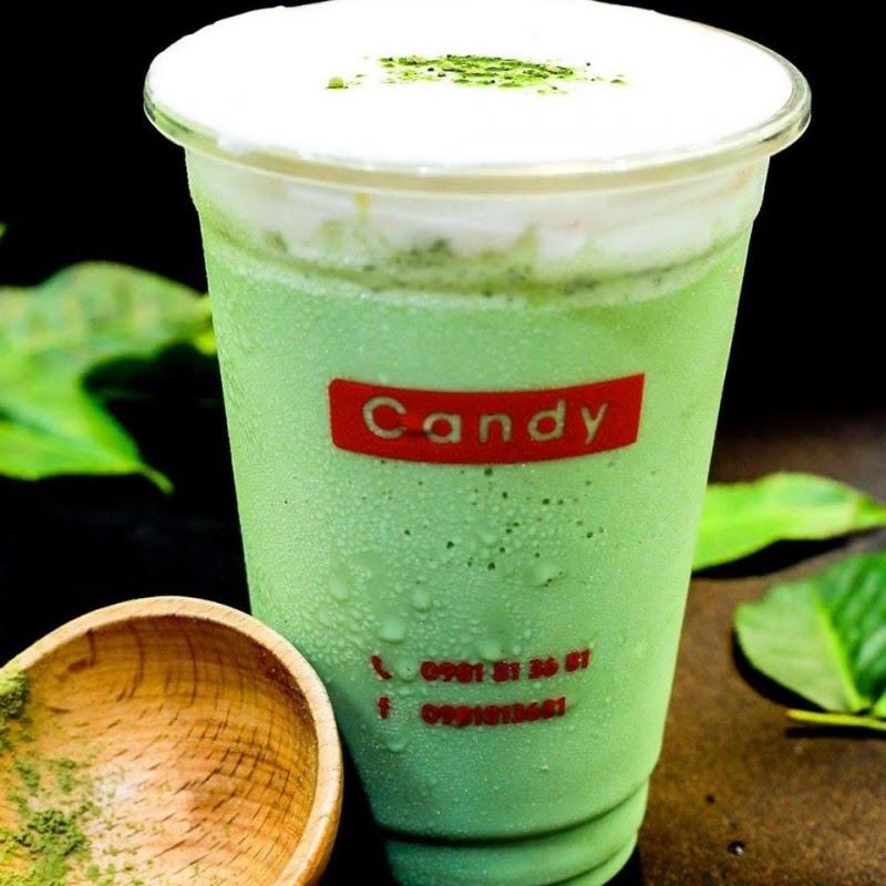 Trà sữa Quận 12 Candy Tea