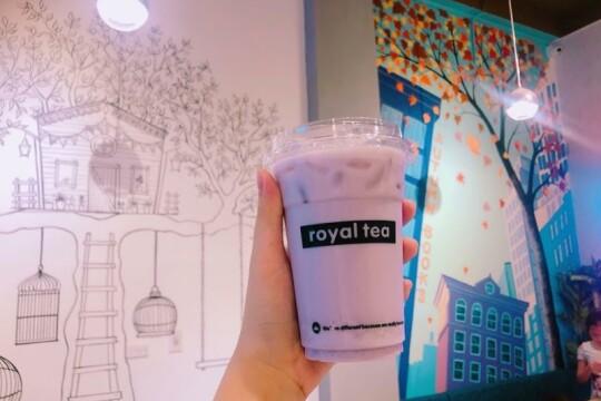 Review Top 5 trà sữa Bắc Từ Liêm cho cuộc hẹn cuối tuần