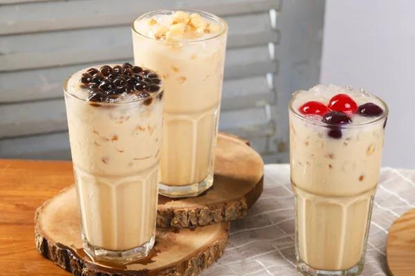 Trà sữa – thức uống giải nhiệt mùa hè cho mùa hè nóng bức.