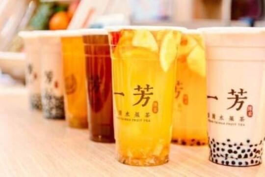 Review Top 5 quán trà sữa quận 5 - Đồ uống ngon và chất lượng phục vụ cực kỳ tốt