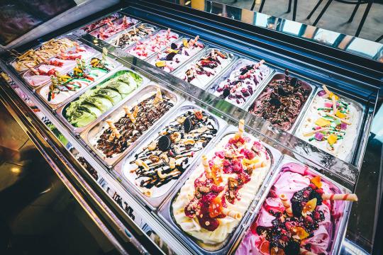 Review Top 5 quán ăn vặt quận 5 thu hút đông đảo bạn trẻ tìm đến