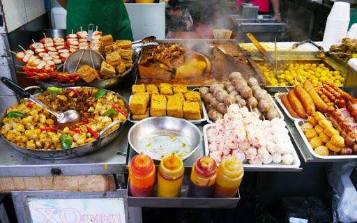 Trải nghiệm khi đến quán HongKong streetfood Lê Gia
