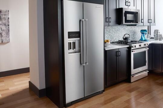 Review Top 5 tủ lạnh nên lựa chọn cho gia đình