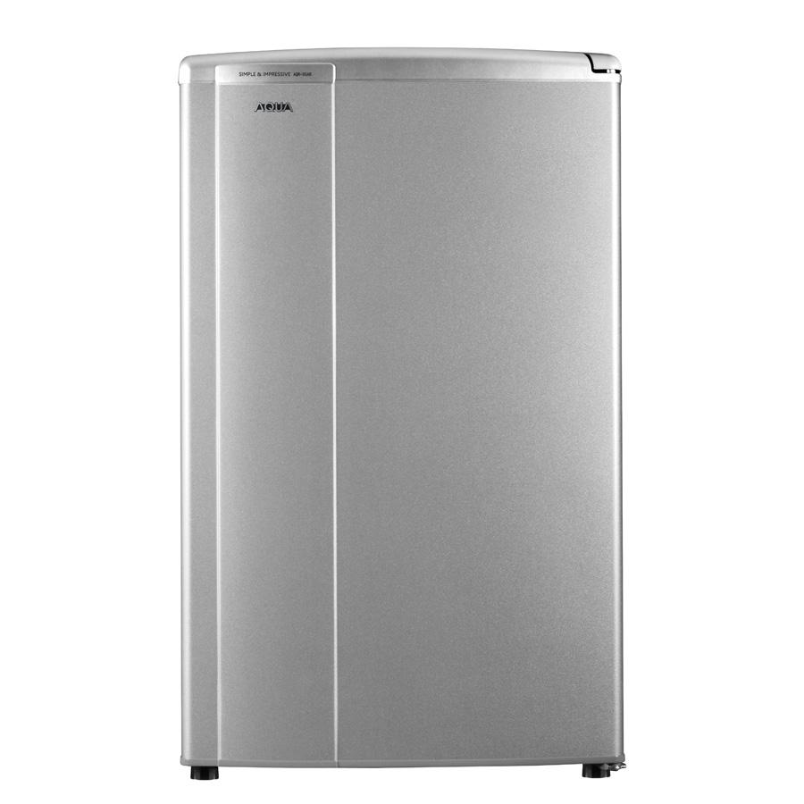 Tủ lạnh Aqua AQR – 95AR (SS) 90L bạc