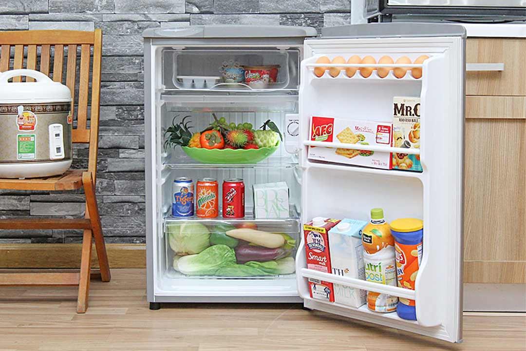 Tủ lạnh mini 1