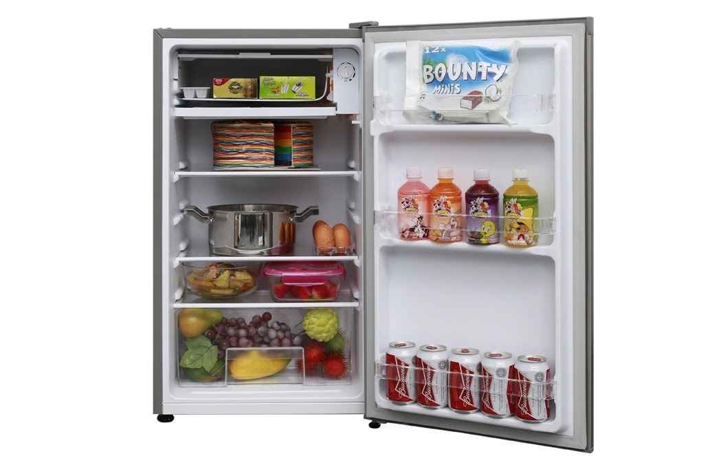 Tủ lạnh mini Electrolux 90L