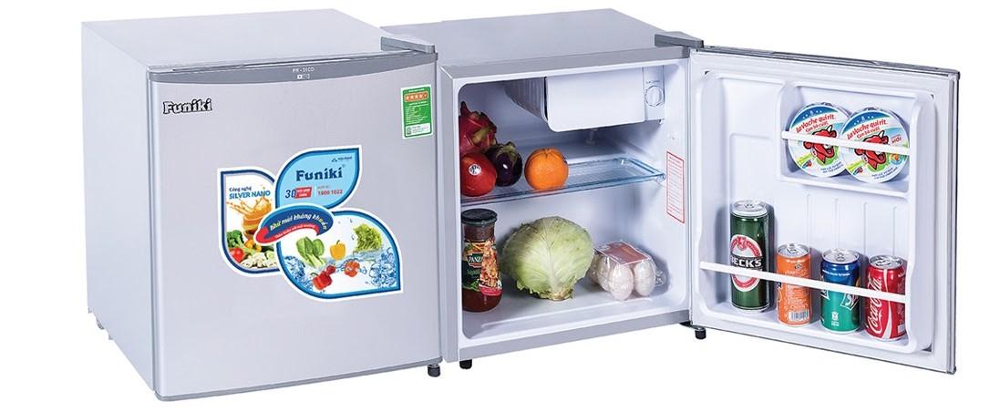 Tủ lạnh mini Funiki 50L-1