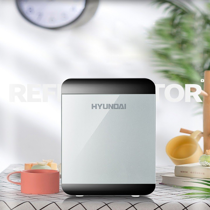 Tủ lạnh mini Hyundai 13.5L