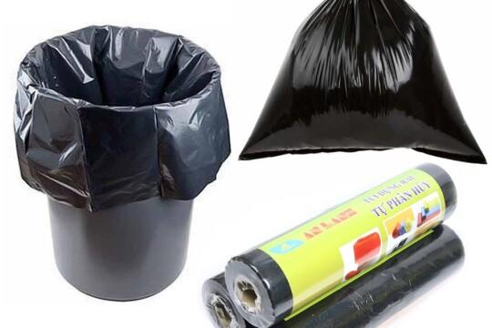 Review 5 sản phẩm túi đựng rác tự phân huỷ tốt hiện nay