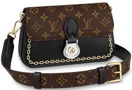 Túi Xách Louis Vuitton Neo Saint Cloud