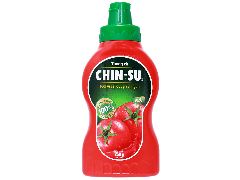 Tương cà Chinsu