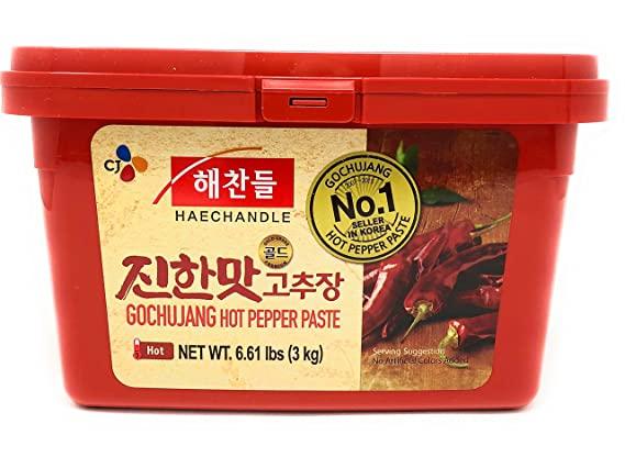 Tương ớt Haechandle Gochujang