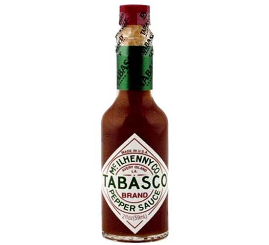 Tương ớt Tabasco