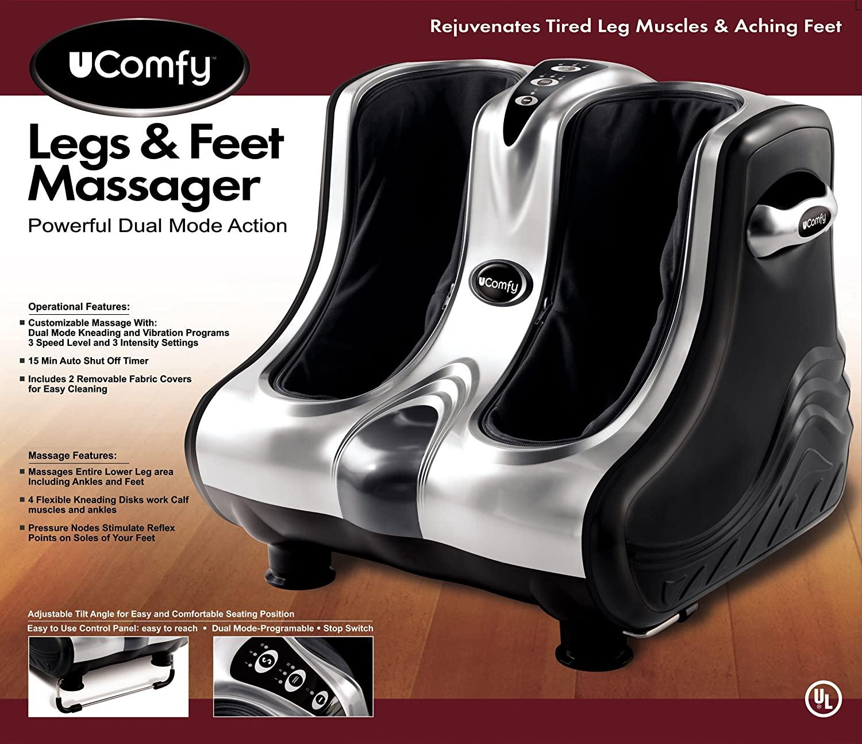 U-Comfy Foot