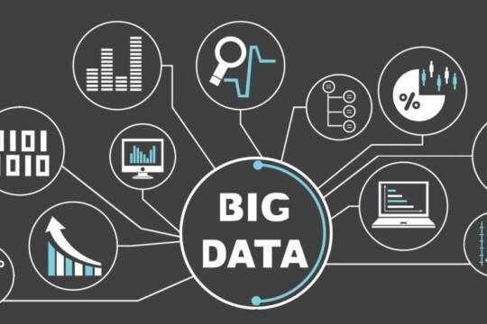 Big data là gì? Tính ứng dụng của big data trong cuộc sống hiện nay