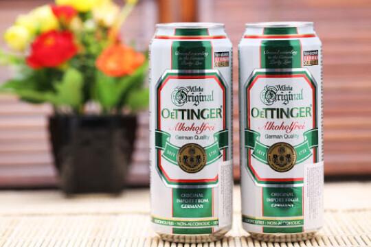 Review top 5 loại bia không độ được người tiêu dùng yêu thích nhất hiện nay