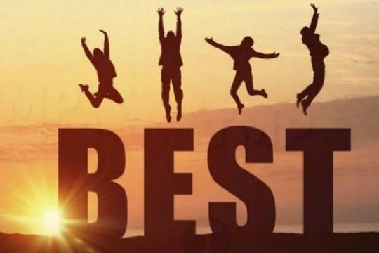 Tìm hiểu Best là gì? Vai trò từ best trong câu tiếng anh