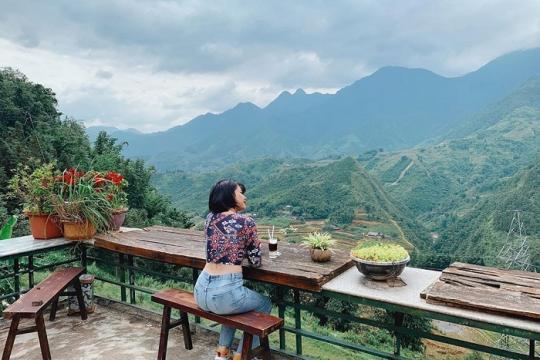 Review top 5 homestay Sapa giá rẻ và view núi cực kỳ hấp dẫn