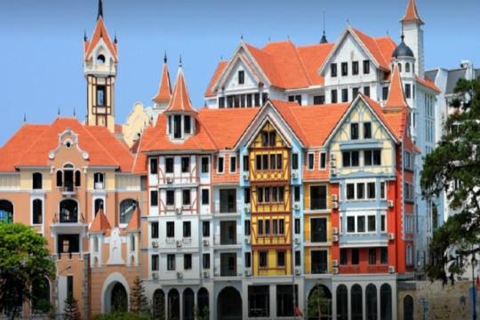 Review top 5 khách sạn Tam Đảo nhận được nhiều phản hồi tích cực nhất
