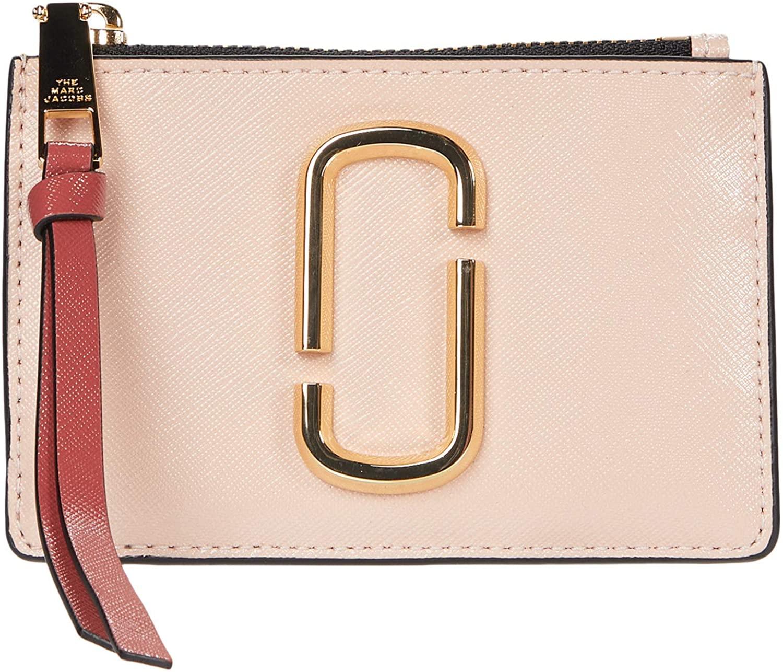 Ví nữ cầm tay Marc Jacobs Top Zip Multi Wallet