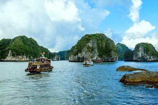 Review 5 địa điểm du lịch Hải Phòng nổi tiếng nhất định phải ghé thăm