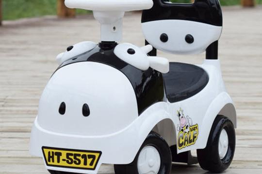 Review Top 5 xe chòi chân cho bé tốt nhất trên thị trường