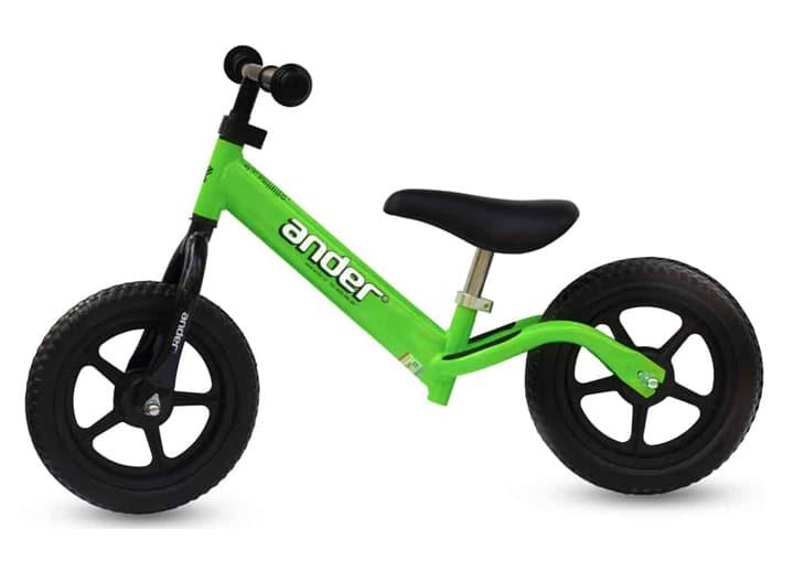 Xe đạp thăng bằng Ander Basic