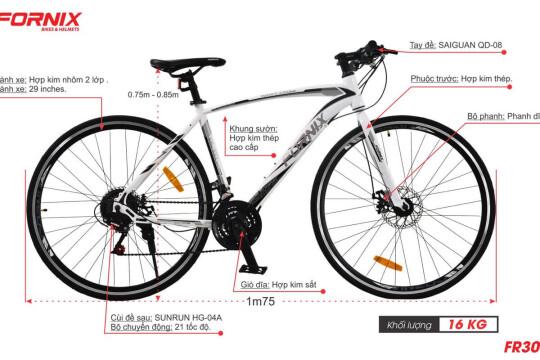 Review Top 5 xe đạp thể thao giúp bạn rèn luyện cơ thể tốt nhất