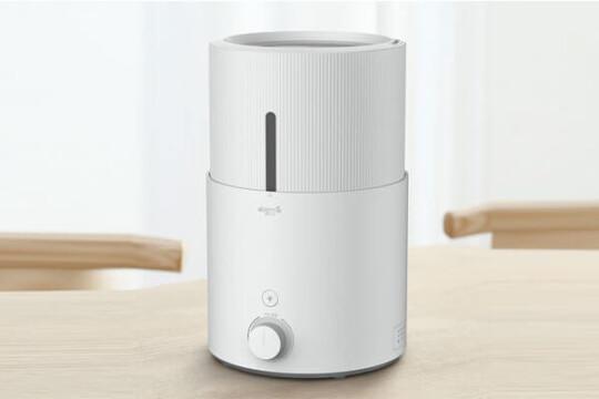 Review Top 5 sản phẩm máy tạo độ ẩm hoạt động nhẹ nhàng, êm ái, cân bằng ẩm cho không gian sống của bạn