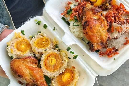 Review ẩm thực đường phố Sài Gòn làm xiêu lòng mọi du khách