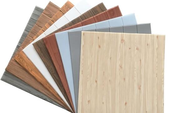 Review top 5 loại xốp dán tường 3D cho căn phòng hiện đại