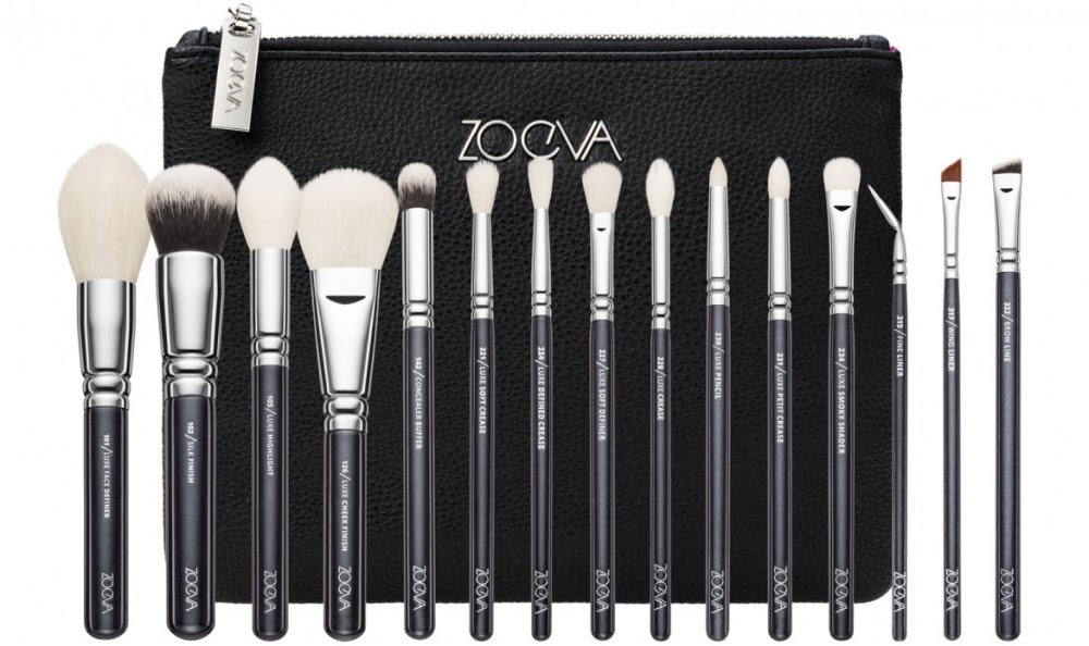 Zoeva Complete Brush
